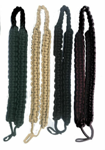 U.S 2723 INTERWOVEN ONE COLOR THICK AUTHENTIC CP BRAND ARMY SHOULDER CORD NO