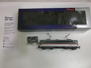 ROCO-SNCF-MACHINE-ELECTRIQUE-BB-16054-Ech-HO-Ref-73313-NEUF