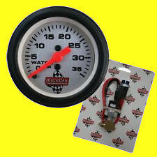 race car gauges wiring quickcar ouickcar quick light water pressure kit with gauge race  water pressure kit with gauge race
