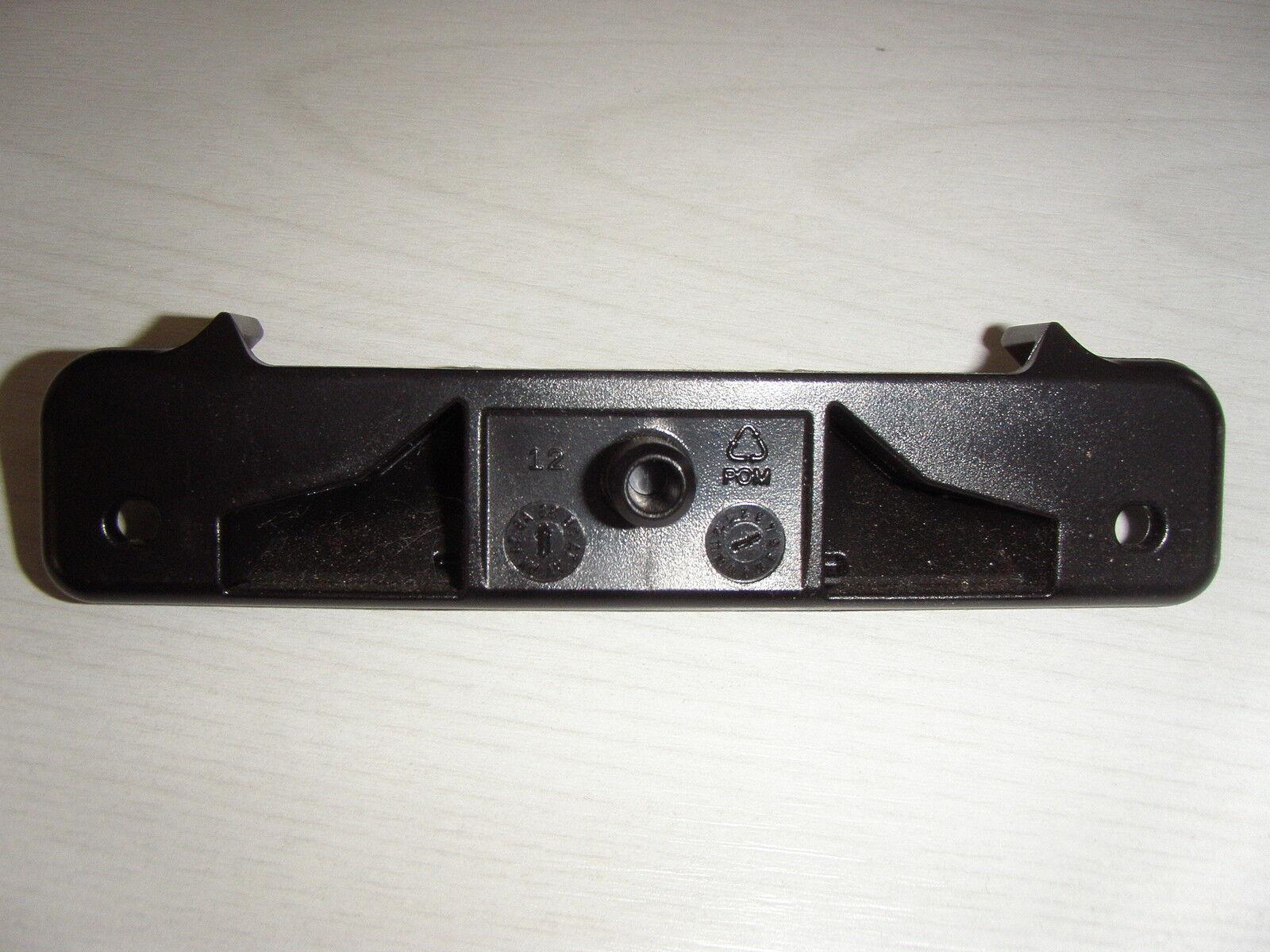 Kopp Malta Druck-//Wechsel-Dimmer 40-400 W//VA weiß Drehschalter Schalter UP NEU