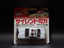 Tomica Nissan Cima Police Car SR-4