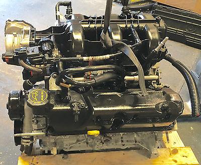 FORD EXPLORER MOUNTAINEER RANGER 4.0L SOHC ENGINE 1999 ...
