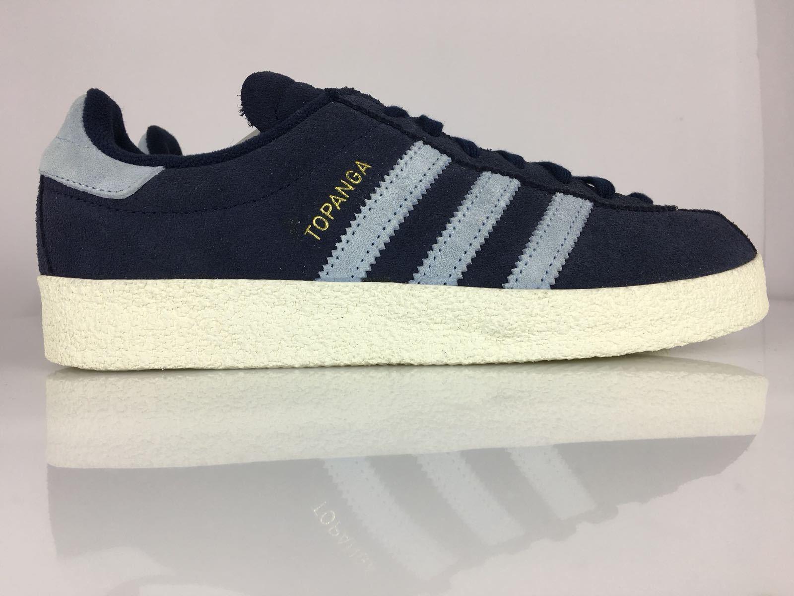 chaussures N. 36 2 3 UK 4 CM 22.5 ADIDAS TOPANGA ART. S75500