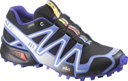 NEU!!! SALOMON Speedcross 3 GTX W GORE-TEX  Damen Laufschuhe  Größe wählbar