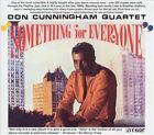 Something for Everyone by Don Cunningham (CD, Apr-2003, Luv n' Haight)