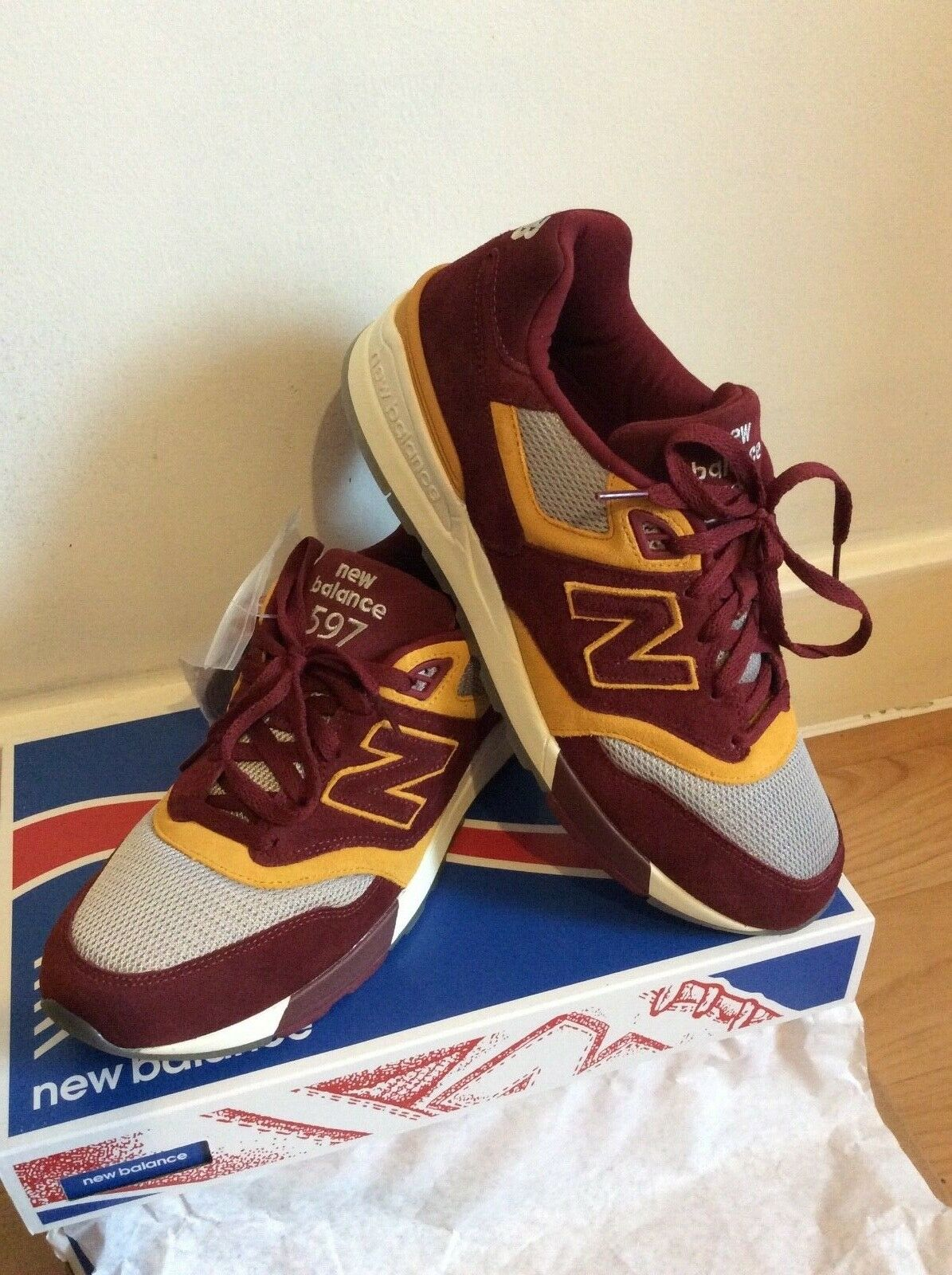 New balance ML597 in size 10