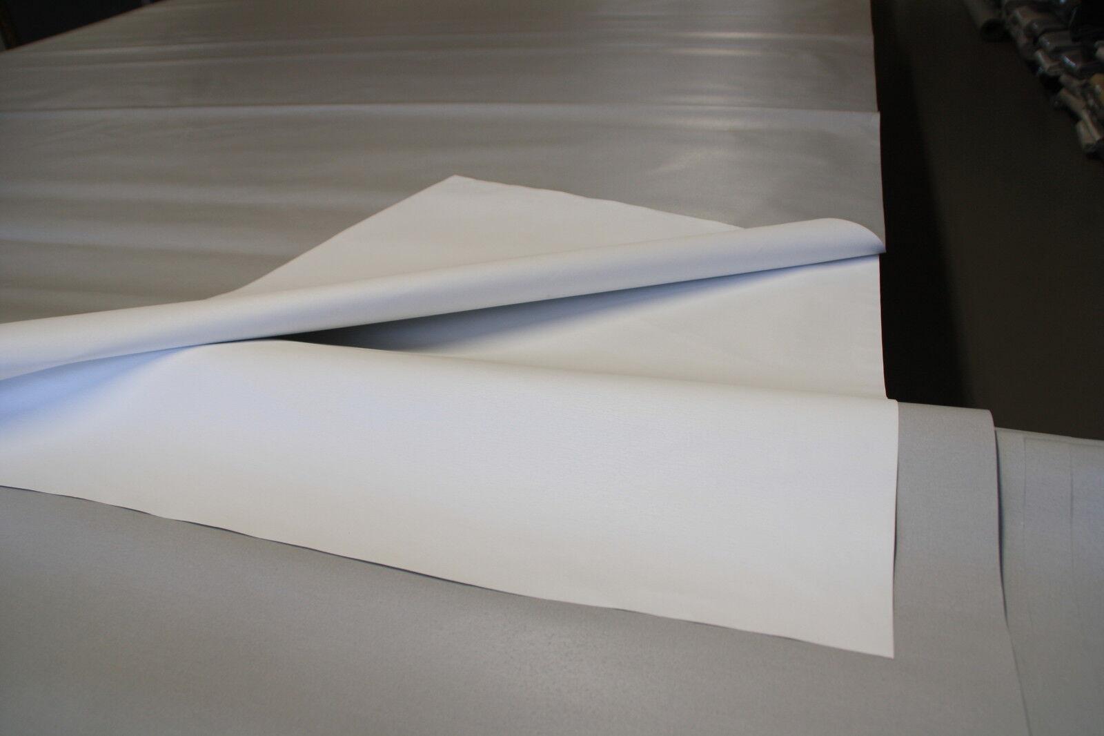 Airtex Magic 1,90   m² 360g m ² gris claro-blancoo lona cobertora lona diferentes Tallas