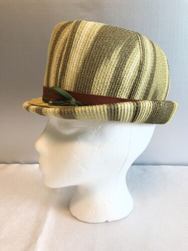 Vintage Lilly Dache Debs Woman's Hat