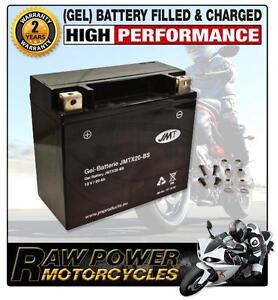 Harley-Davidson-FXRS-1340-Low-Glide-EB-1985-JMT-Gel-Battery-YTX20-BS