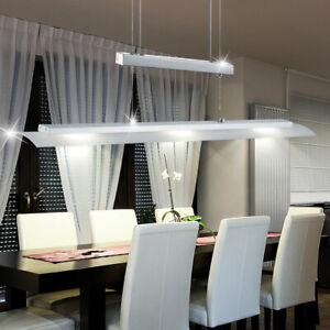Details Zu Led Decken Pendel Lampe Höhenverstellbar Wohnzimmer Leuchte Esstisch Beleuchtung