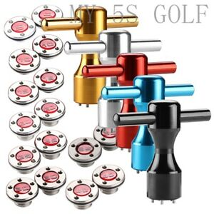 Golf-Red-Scotty-FASTBACK-SQUAREBACK-Weight-Wrench-Tool-for-Scotty-Cameron-Putter