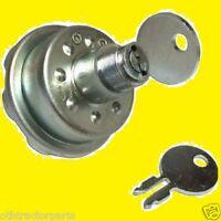 John Deere Ar39505 Starter Ignition Switch 2510, 3020, 4020, 5010, 5020