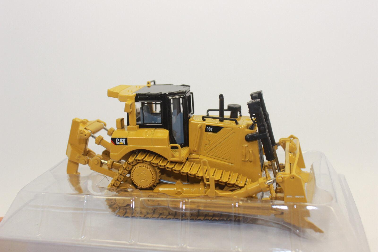 NORSCOT 55299 CAT Caterpillar d8t bouteur 1 50 NEUF avec emballage d'origine