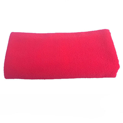 Absorbent Small Drying Microfiber Hand Face Towels Sports Travel Camping Sport