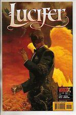DC Vertigo Comics Lucifer #39 August 2003 NM