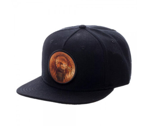 Fantastic Beasts and Where to Find Them Macusa Crest Snapback Baseball Cap