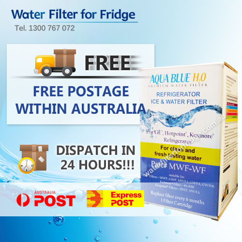GE MWF WATER FILTER FOR PSG29SHSACBS
