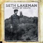Word Of Mouth von Seth Lakeman (2014)