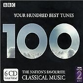 1 of 1 - Various Artists - Your 100 Best Tunes (The Nation's Favourites, 2003)