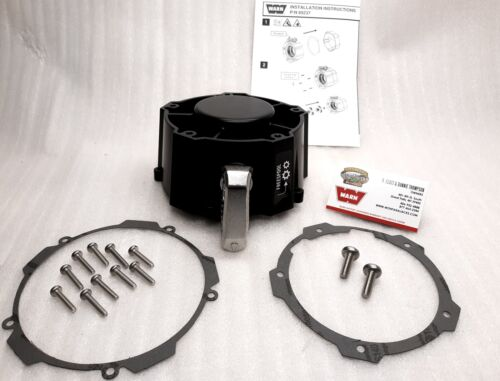 10 /& 12 Truck//SUV Winches WARN 89237 Gear End Housing for ZEON 8