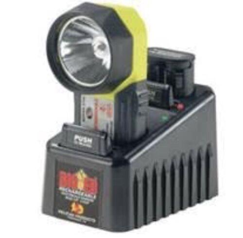 New PELICAN 3750 Big Ed rechargeable lampe de poche