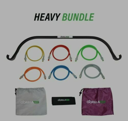Gorilla Bow Lite HEAVY Bundle