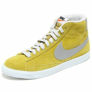 finest selection 20650 ff248 Image is loading 7831I-sneakers-donna-NIKE-blazer-mid-scarpe-shoes-