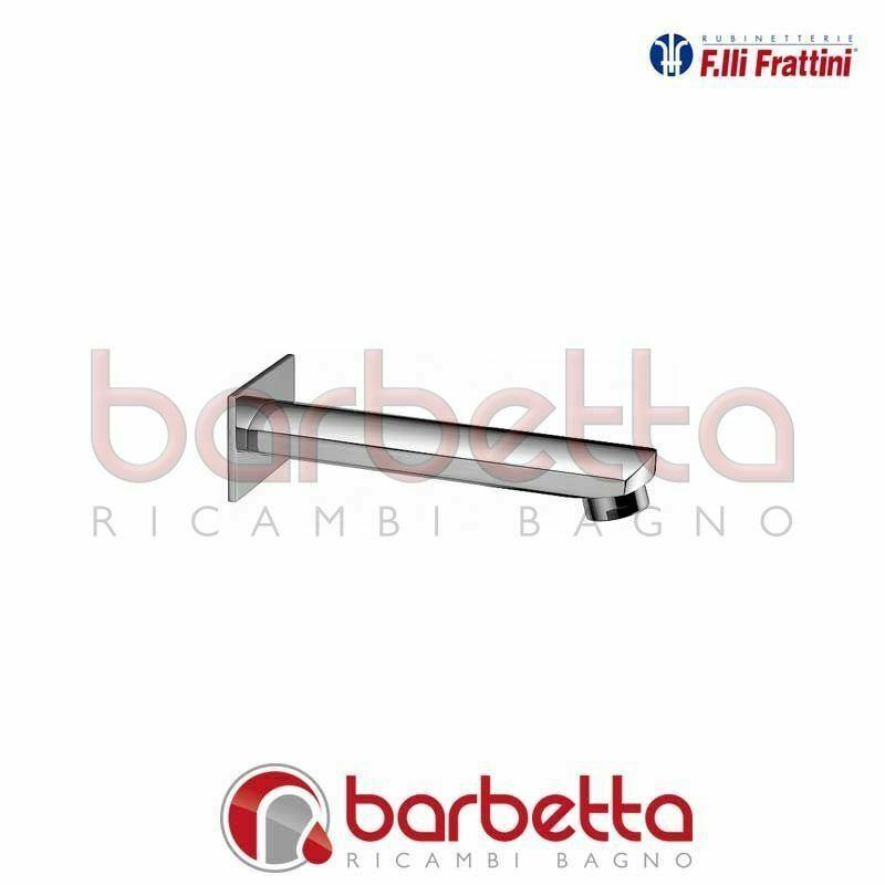 BOCCA VASCA A PARETE MODUS FRATTINI 52897