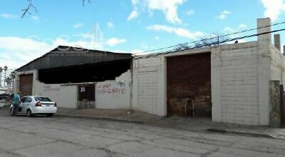 Venta - Nave Industrial - Mexicali - 391 m2