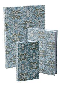 10x Auswahl von schön liniertes Papier Notebooks School Restposten ...
