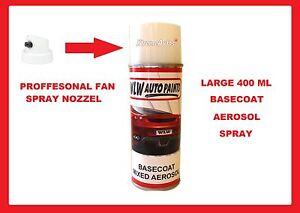 Details about Aerosol Spray Paint VW/AUDI LY7T CRYSTAL SILVER Golf, Passat,  Bora, Vento, Jetta