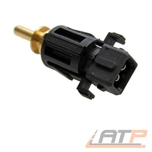 Medio refrigerante temperatura-sensor bmw z4 e85 e86