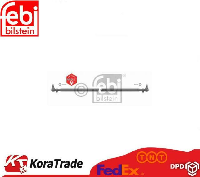 FEBI BILSTEIN 04377 FRONT STEERING ROD ASSEMBLY