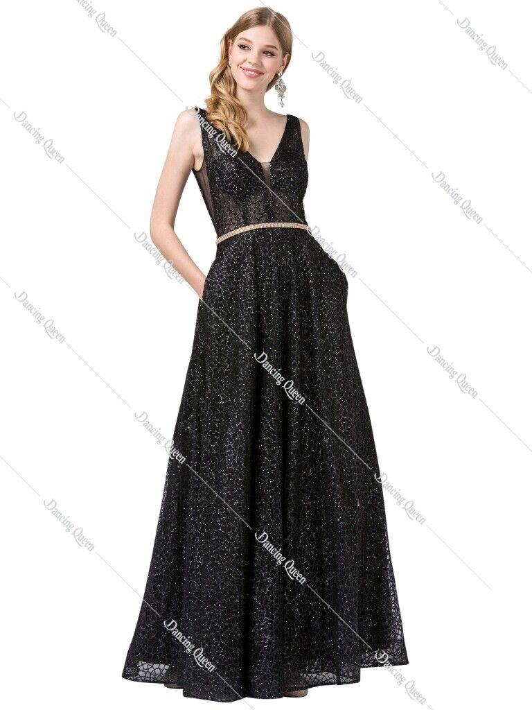 Dancing Queen Queen Queen 2593 Evening Dress Prom Dress Bridesmaid a60716