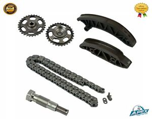 MERCEDES-BENZ-SPRINTER-OM651-CDI-DIESEL-TIMING-CHAIN-KIT-FOR-A-B-C-E-S-V-CLASS
