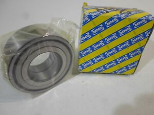 Cusicetto Wheel Bearing Set Original SNR For RENAULT Trafic Bus