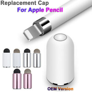 Pencil-Cap-Replacement-Magnetic-Tip-Tablet-Touch-Pen-For-Apple-Pencil-iPad-Pro