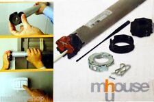 kit per automatizzare una tapparella o una tenda da sole motore 45 mm Mhouse RM
