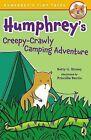 Humphrey's Creepy-Crawly Camping Adventure by Betty G Birney (Paperback / softback, 2015)