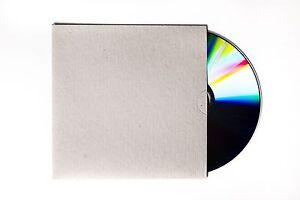 50 Natural recycled card CD DVD sleevewalletcover UnbrandedBlank - Durham, United Kingdom - 50 Natural recycled card CD DVD sleevewalletcover UnbrandedBlank - Durham, United Kingdom