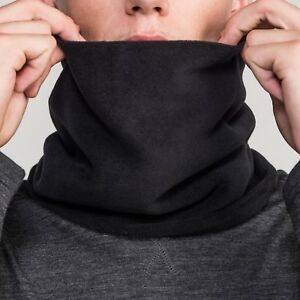 Cycling Neck Warmer or Face Mask Snood Tube