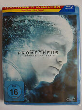 Prometheus - Dunkle Zeichen - Ridley Scott, Guy Pearce, Charlize Theron, Rapace
