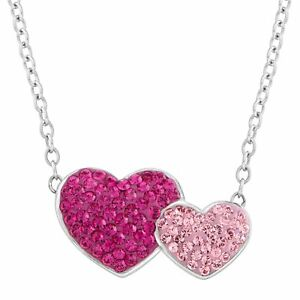 Crystaluxe-Double-Heart-Pendant-with-Swarovski-Crystals-in-Sterling-Silver