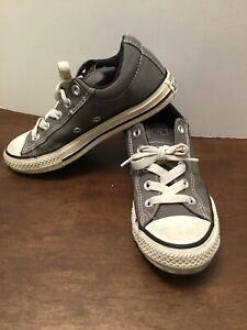 Converse All Star Canvas Casual Sneaker