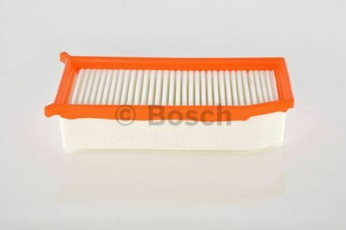 Bosch Air Filter Fits Renault Clio 1.5 dCi UK Stock Mk4