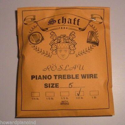.037 Diameter Music Wire