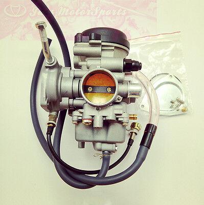 Carburetor ATV 400 ATV400 Carb HS400ATV HiSUN MASSIMO SUPERMACH Q link PD33