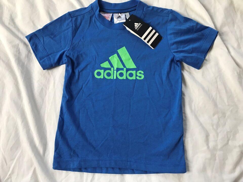 T-shirt, Ny t-shirt, Adidas