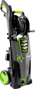 Lavor Kaltwasser-Hochdruckreiniger STM 160 WPS PLUS mit sanften / mittleren / ha