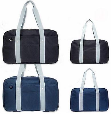 Japanese High School Student JK Bookbag Handtasche Cosplay Umhängetasche Tasche
